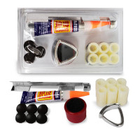 Набор для ремонта киев Startbilliards Cue Repair Kit Lite