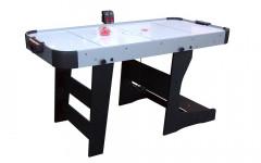 Игровой стол DFC BASTIA аэрохоккей уцененный