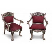 Кресло Лео II