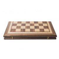 Шахматы Турнирные-1 инкрустация 50, Zeynalyan