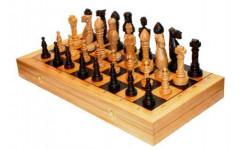Шахматы Дубовые