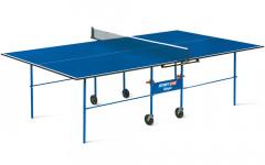 Теннисный стол Start Line Olympic с сеткой