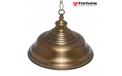 Светильник Fortuna Verona bronze antique 1 плафон