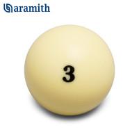 Шар Super Aramith Pro Tournament №3 ø67мм