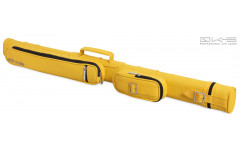 Тубус QK-S Ray Velcro 1x1 желтый