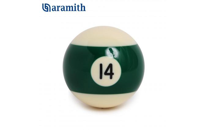 Шар Aramith Premier Pool №14 ø57,2мм