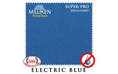 Сукно Milliken Strachan SuperPro SpillGuard 198см Electric Blue