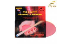 Губка для чистки и полировки кия Tiger Shaft Smoother & Burnisher
