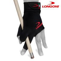 Перчатка Longoni Black Fire 2.0 S