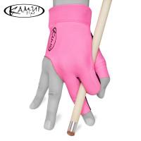 Перчатка Kamui QuickDry розовая правая L