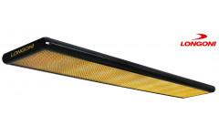 Светильник Longoni Nautilus LED Gold BG 287х31см