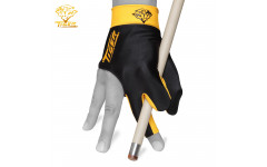 Перчатка Tiger Professional Billiard Glove правая S