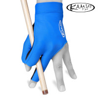 Перчатка Kamui QuickDry синяя XXL