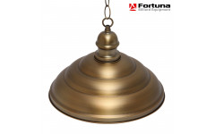 Светильник Fortuna Modena bronze antique 1 плафон