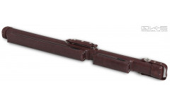 Тубус QK-S Esquire 1x1 коричневый