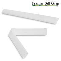 Обмотка для кия Framer Sill Grip V3 белая