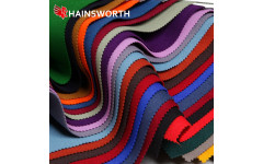 Образцы сукна Hainsworth Smart Snooker 53x30см 23 цвета 23шт.