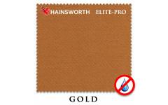 Сукно Hainsworth Elite Pro Waterproof  198см Gold