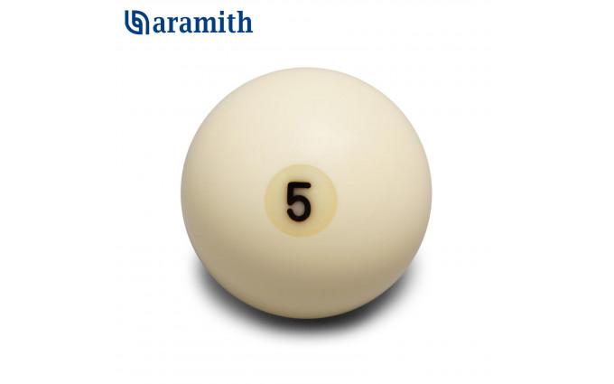Шар Aramith Premier Pyramid №5 ø60,3мм