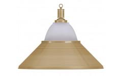 Лампа на один плафон