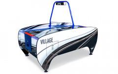 Аэрохоккей 6 ft Village standart